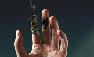 Дети курильщиков рискуют родиться с сниженным IQ