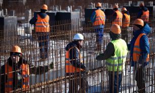 Строительство приносит московскому бюджету более 360 млрд рублей в год