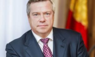 Глава района Ростовской области подал в отставку после критики Голубева