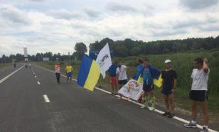 """В Москве стартовал марафон """"Три сестры"""""""