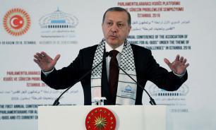 Не поняли: Кремль ждет разъяснений по заявлению Эрдогана о свержении Асада