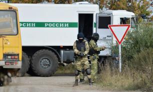 ФСИН сможет запрещать въезд иностранцам в Россию