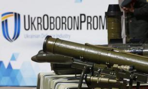 Украина хочет увеличить экспорт вооружения в 5 раз до 2025 года