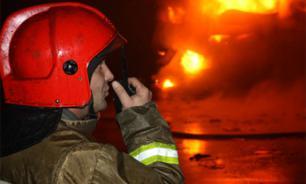 Пожар в Ростове: причины, условия и последствия — Максим ВИНТЕР