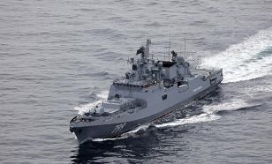 Индия и Россия тянут с подписанием контракта на поставку фрегатов