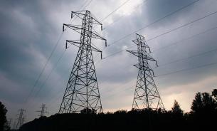 Снабжение Крыма электроэнергией нарушено из-за диверсии