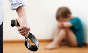 Японские власти запретят родителям применять физические наказания