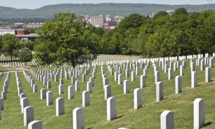 Кладбища больше неэффективны, ученые ищут аналоги захоронениям