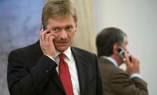 В Кремле прокомментировали возможный перенос этапа Формулы-1 из Сочи
