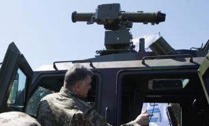 Украинцы: Выжить бы, какая уж там война