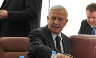 Колосков: российские команды не поедут на матчи в Косово