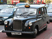 Таксисты наращивают извилины