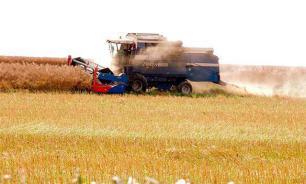 Что принесет России рекордный урожай хлеба — Александр КОРБУТ