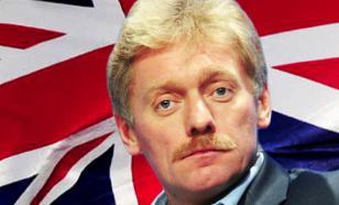 """Кремль заставит Британию извиниться за Скрипаля и """"Новичок"""""""