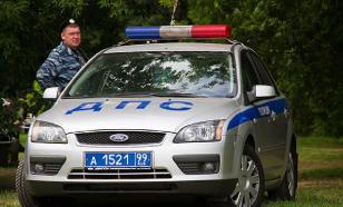 Россияне притворяются иностранными фанатами для спасения от полиции