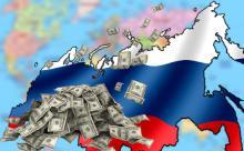 Власть призналась, почему списывает долги не россиянам, а странам