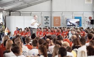 Зюганов и Миронов рассказали о выборах и государственной идеологии