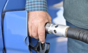 """В """"Роснефти"""" не нашли своей вины в росте цен на бензин"""