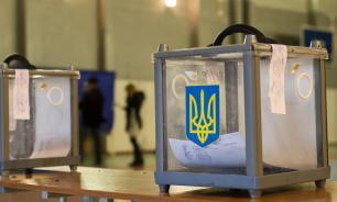 По результатам опроса, Зеленский сохраняет почти трехкратный отрыв от Порошенко