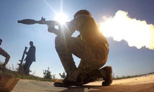 Военный советник Зеленского пригрозил противникам Украины внезапной атакой
