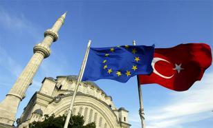 Евросоюз все меньше интересует Турцию, у нее теперь другие цели