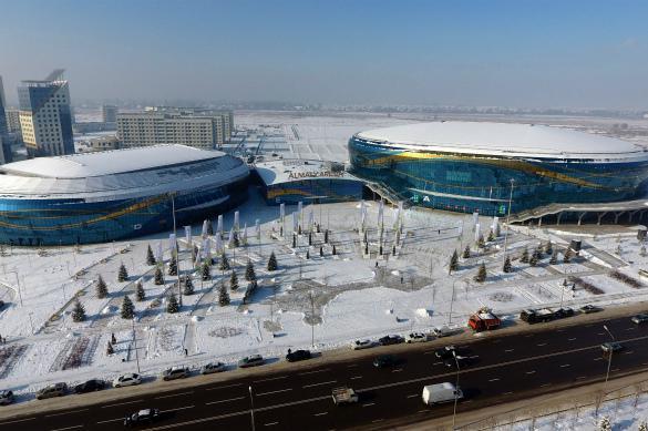 Россия установила рекорд зимних универсиад