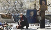 """Сталина уважают как отца на нынешнем """"гнилом фоне"""" - мнение"""