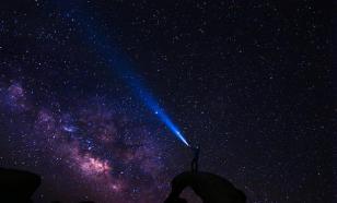 """Nature: астрономы нашли каменистого и мертвого """"близнеца"""" Земли"""