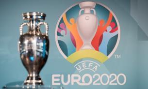 Известны шесть участников Евро-2020