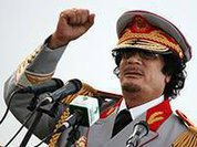 Как США организовывают войны. Факты о Ливии