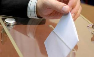 На выборах губернатора Иркутской области лидирует единоросс Сергей Ерощенко