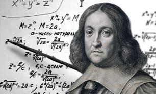Ученый получит премию за доказательство теоремы Ферма