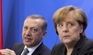 Tурецкий Султан против Железной Леди: терпение Берлина на исходе