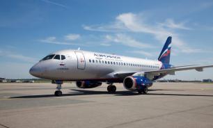 Статистика Росавиации: налет российских SSJ100 уступает зарубежным самолетам