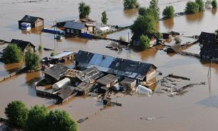 Для отслеживания наводнений в России привлекут зарубежные спутники