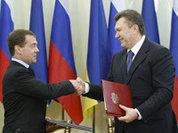 Россия и Украина реализуют идею Сталина