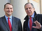 Москва и Варшава  опять  возбудились