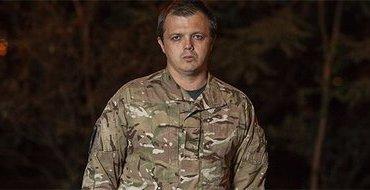 """Командир батальона """"Донбасс"""": Киев не выполняет обещаний"""