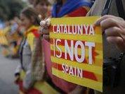Каталония - начало распада Европы