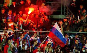 Российский футбол — бессмысленный и беспощадный?