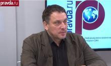 Максим Шевченко: Детей от ИГИЛ спасет только общество