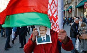 Запад толкает Белоруссию в украинскую колею