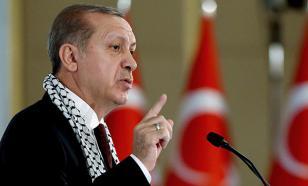 Зачем Эрдоган угрожает свержением Асада