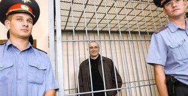 """Михаил Маркелов: Ходорковского искусственно возвели в ранг """"мученика"""""""