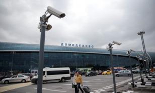 Минтранс запретил таксистам стоять у вокзалов и аэропортов