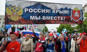 Украина умоляет Венецию не признавать Крым российским