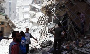 Россия вскроет блеф США по Сирии — мнение
