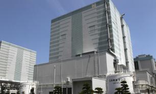Радиоактивные элементы нашли в 100 км от Фукусимы