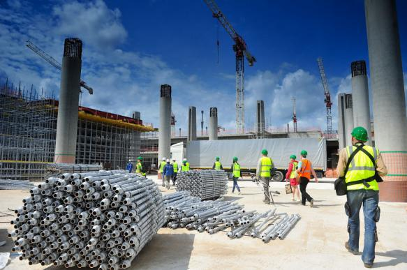 РБК: строительный сектор стал лидером по выводу денег в теневую сферу