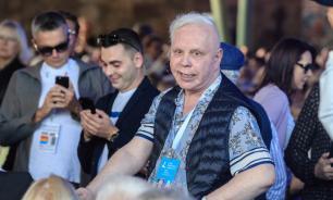 Раскрыт размер пенсии, которую получает Борис Моисеев